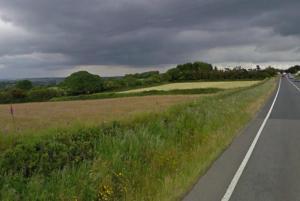 West Langarth