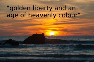 To understand how the Cornish can still dream we have to understand our first golden age