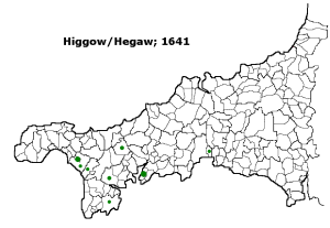 Higgow 1641