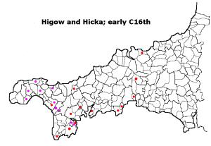 Higow C16