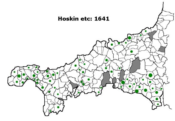 Hosking 1641