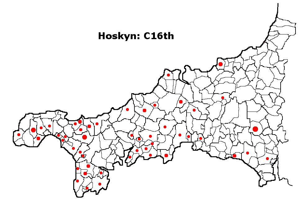Hosking C16