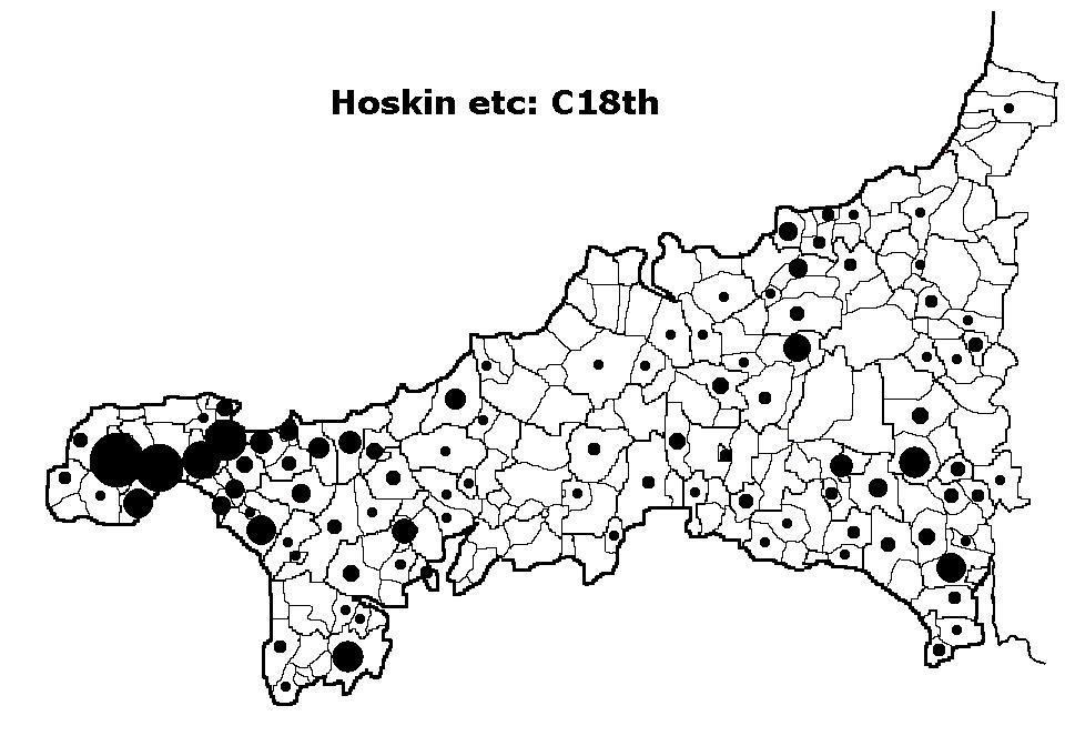 Hosking C18