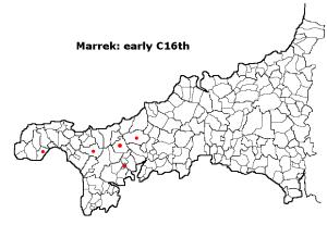 marrack C16