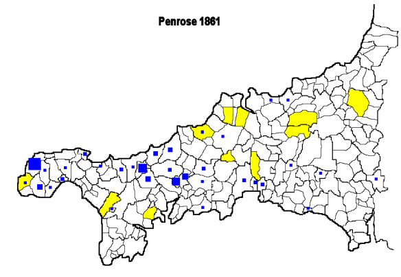 Penrose 1861