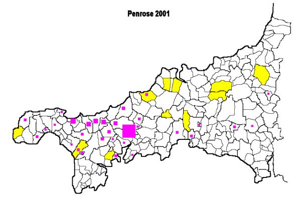 Penrose 2001